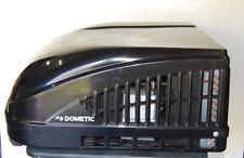 Black Dometic 13,500 BTU Brisk Air II RV Air Conditioner AC Upper Unit Only