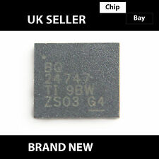 2x Texas Instruments Ti bq24747 ti 28 Pin Ic Chip