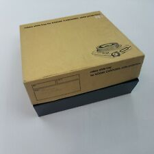 Vintage Keystone 80 Slide Carousel for Kodak and Other Gravity Slide Projectors