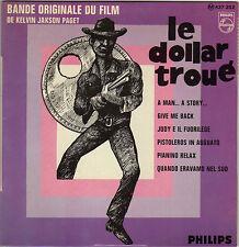 BOF LE DOLLAR TROUE GIANNI FERRIO FRENCH ORIG EP OST