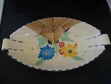 Tableware British 1920-1939 (Art Deco) Crown Devon Pottery