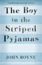 The Boy in the Striped Pyjamas,John Boyne- 9781849920438