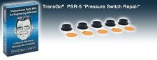 Transgo Pressure Switch Repair Kit GM 6T70 / 6T75 & 6L80E  2007-12   (SK PSR-5)