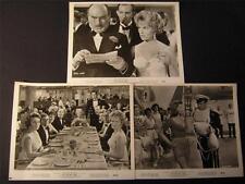 '60 John Gregson Peggy Cummins Donald Sinden The Captains Table 6 PHOTO LOT 361L