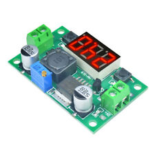 LM2596 Adjustable Power Supply Step Down Module Buck Converter 4-40V to 1.27-37V