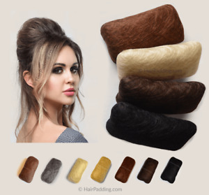 HAIR PADDING CHIGNON VOLUME  Flexible & Moldable  quality products