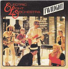 "Electric Light Orchestra Twilight Julie 45er 7"" Vinyl Near Mint"