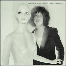How to Live with a Phantom by Shintaro Sakamoto (CD, Nov-2012, Fat Possum)