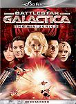 Battlestar Galactica - The Miniseries (DVD, 2004)
