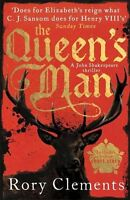The Queen's Man: John Shakespeare - The Beginning,Rory Clements