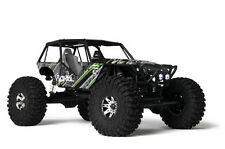 Axial Wraith 1 10 Scale 4wd Rock Racer Crawler RTR 2 4