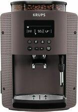 Krups EA 815P Kaffeevollautomat - Verkaufskarton beschädigt