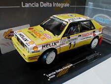Sunstar Modell-Rennfahrzeuge von Lancia