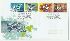 2006 AUSTRALIA FIRST DAY COVER FDC 'EXTREME SPORTS' - POSTMARK RYDE 2006 NSW