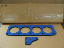 Axe FO-11 Cylinder Head Testing Plate (Ford 4-Cyl Escort, EXP, Tempo Diesel 122)