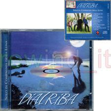 """DIATRIBA """"SOLO IN COMPAGNIA DELLA LUNA"""" RARO CD 1998 - SIGILLATO"""