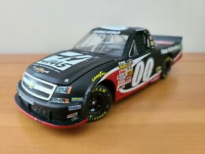2014 Cole Custer #00 Haas Automation New Hampshire 1st Truck Win Autographed 🔥