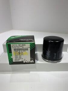 SF-4005 Vesrah Oil Filter Motorcycle