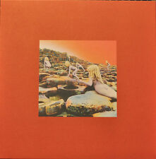 Led Zeppelin – Houses Of The Holy 2LP & 2CD Box Set Inc 80pg Hardback Book NEW