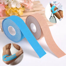 1 Roll Kinesiology Sports Tape Muscles Care Elastic Physio Therapeutic