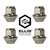 Ford Alloy Wheel Nuts x 4
