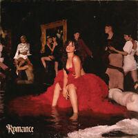 Camila Cabello - Romance [New CD]