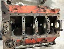 010 Small Block Chevrolet SBC 350 4 Bolt Main Bare Engine Block 3970010 Chevy GM
