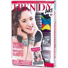 Trendiy Art 40039 Studded Friendship Bracelets Freundschaftsarmbänder Armband