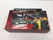 1985 Transformers Autobot HOIST by Hasbro