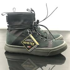 Converse Jump Boot Hi High Top Urban Utility Gore-Tex Black Size 9 160314c New