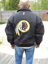 NHL Washington Redskins Vintage 60s NHL jacket NEW  never worn read on