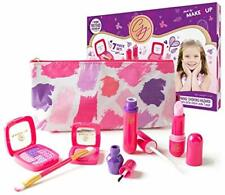 Pretend Makeup Essentials Set for Girls from the Exclusive Glamour Girl