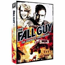 The Fall Guy - Complete Season 1 (Series One) Box Set | New | DVD