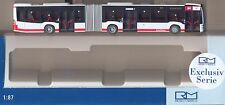 Rietze: Exclusiv Serie Stadtwerke Neuss - MB Citaro G Euro 6