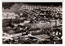Oberkochen bei Aalen, Carl Zeiss Werke und Siedlungsbauten um 1965
