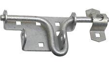 National Hardware N262-147 Sliding Bolt Door & Gate Latch, Steel, Galvanized