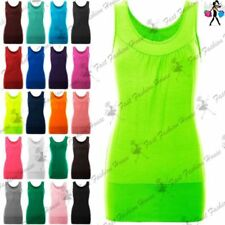 Viscose Sleeveless Tops & Shirts for Women with Ruched