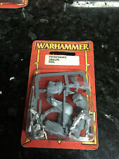 Warhammer Portaestandarte Caballero Novel, Nuevo