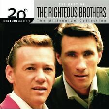 The Righteous Brothe - 20th Century Masters: Millennium Collection [New CD]