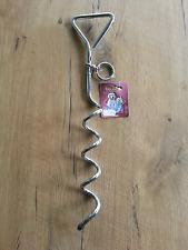Piquet d'attache pour chien 41cm Flamingo neuf