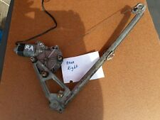 Mercedes w124 electric window regulator right rear