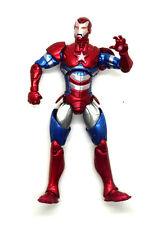 "Marvel Universe 3.75"" Ironman Iron Patroit The Avengers Loose Action Figure"