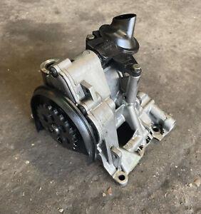 Oil Pump 1.6 N47 N47D16A Diesel 114d 116d 7823007 BMW MINI R56 F20 F21 1 series