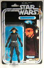 L001289 Star Wars 2017  40th Anniversary Action Figure Death Squad Commander MOC