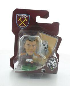 Winston Reid West Ham United SoccerStarZ MicroStars Green Base Blister