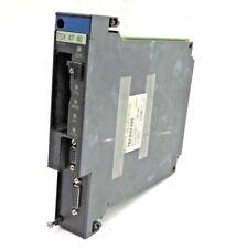 USED TELEMECANIQUE TSXP47425 PROCESSOR
