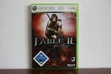 Fable II - XBOX360 Game PAL - German Audio