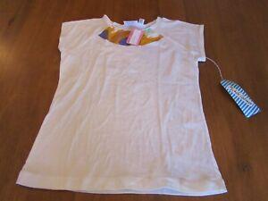 Womens Michele Palmer Golf Shirt, NWT, S