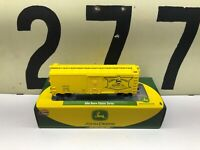Athearn Ho Scale John Deere 40' Boxcar Road #21002 RTR New Old Stock