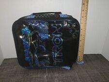 "Disney Tron- Legacy Lunch Bag 9"" x 8� Rare"